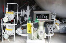 Система автономного газоснабжения